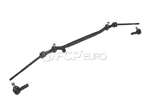 Mercedes Steering Drag Link (C220 C230 C280 C36 AMG) - Febi 2024600405A