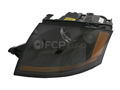 Audi Headlight Assembly Left (TT TT Quattro) - Magneti Marelli 8N0941003BG