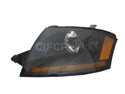 Audi Headlight Assembly Left (TT TT Quattro) - Hella 8N0941003BK