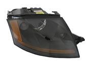Audi Headlight Assembly Right (TT TT Quattro) - Magneti Marelli 8N0941004BG
