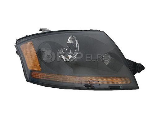 Audi Headlight Assembly Right (TT TT Quattro) - Magneti Marelli 8N0941004BK