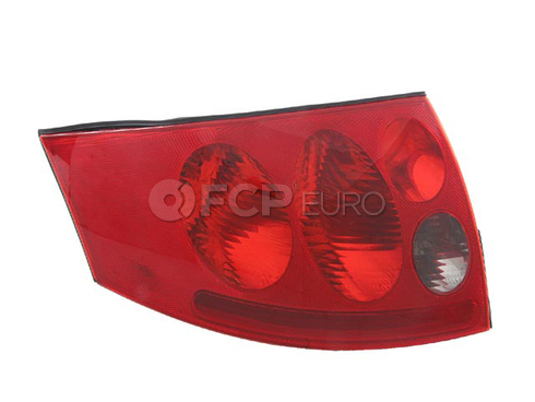 Audi Tail Light Assembly Left (TT Quattro TT) - Genuine VW Audi 8N0945095C