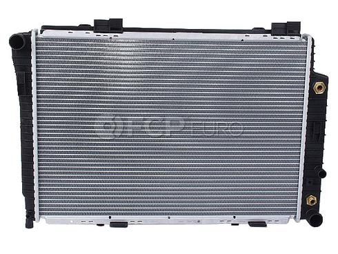 Mercedes Radiator (C280 SLK230) - Nissens 2025003203A
