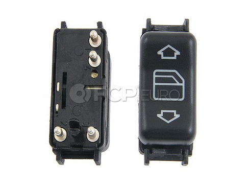 Mercedes Door Window Switch (C220 C280 C36 AMG) - Genuine Mercedes 2028205210OE