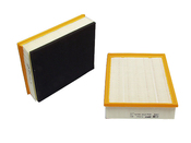 VW Air Filter (EuroVan) - Mahle 074129620AML