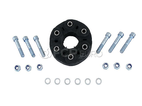 Mercedes Drive Shaft Flex Joint Kit - Meyle 2034100215