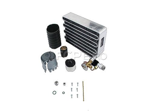 Porsche A/C Evaporator Core (911) - Kuehl 911573929K