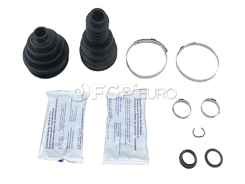 Mercedes CV Joint Boot Kit Front (E320 E430) - Rein BKN0067R
