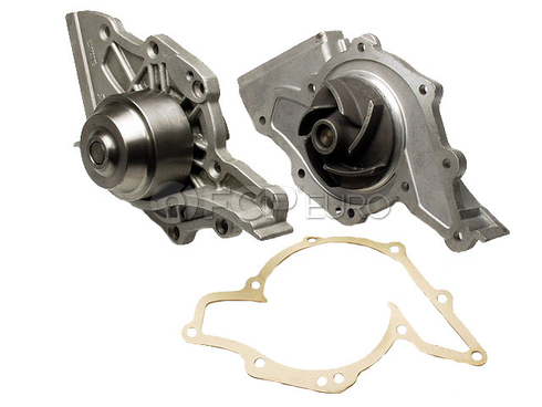 Audi Water Pump (V8 Quattro) - Meyle 077121004G