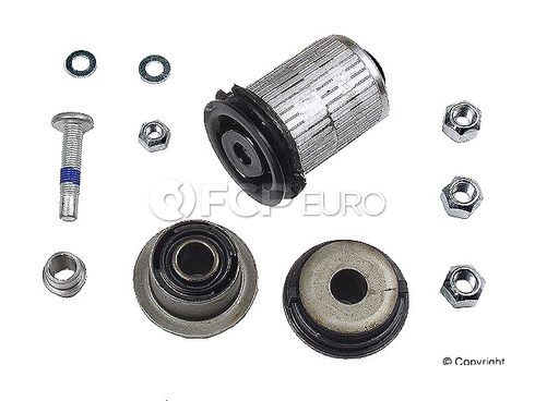 Mercedes Control Arm Repair Kit Front Lower - Meyle HD 2103300475