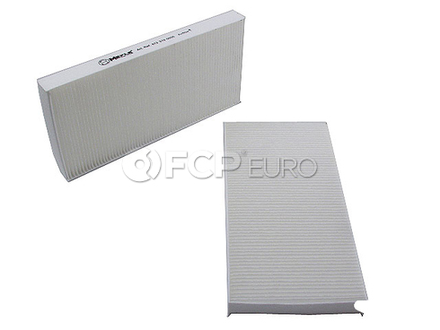 Saab Cabin Air Filter (9-3 9-3X) - Meyle 9179905