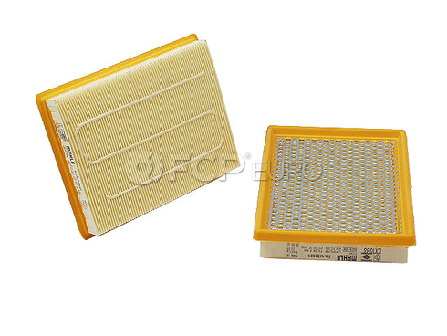 Audi Air Filter - Mahle 077133843ML