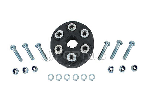 Mercedes Drive Shaft Flex Joint Kit (S320 C230) - Meyle 2104101115