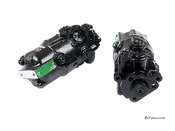 Audi Power Steering Pump - Bosch ZF 077145155D
