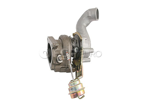 Audi Turbocharger (RS6) - Borg Warner 077145704K