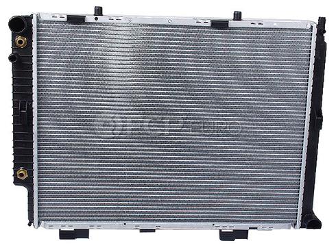 Mercedes Radiator (C230 C320 C350) - Nissens 2105007103A