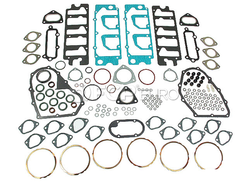 Porsche Cylinder Head Gasket Set (911) - Wwood Racing 93010090704W