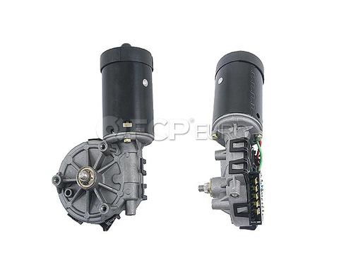 Mercedes Windshield Wiper Motor - Meyle 2108201742