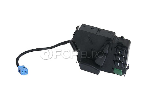 Mercedes Seat Switch - Genuine Mercedes 2108209010OE