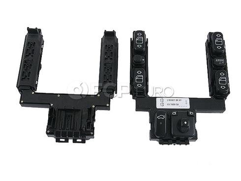 Mercedes Door Window Switch - OEM Supplier 21082139517C45