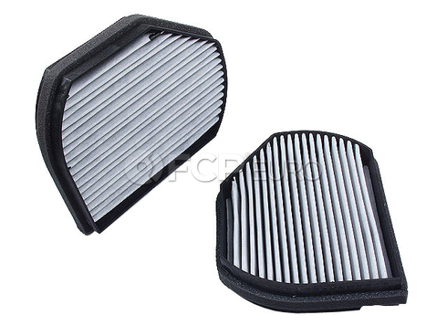 Mercedes Cabin Air Filter - Micronair 2108300818