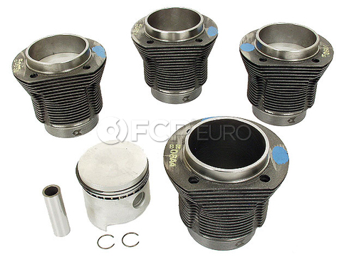 VW Piston Set - Cofap 211198069BR