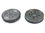 Audi Clutch Flywheel - Luk 078105266N
