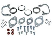 VW Exhaust Muffler Gasket Set (Campmobile Transporter) - H J Schulte 211298009A