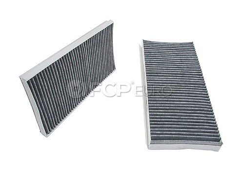 Saab Cabin Air Filter (9-3 9-3X) - Meyle 93172129