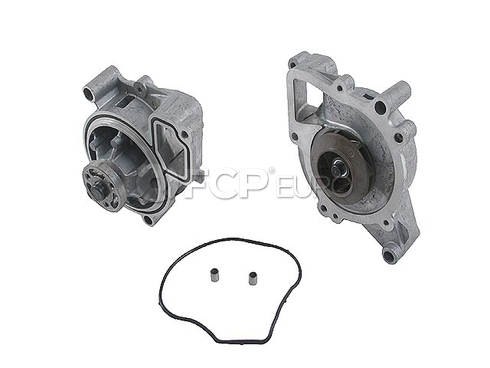 Saab Water Pump (9-3 9-3X) - Meyle 93181118