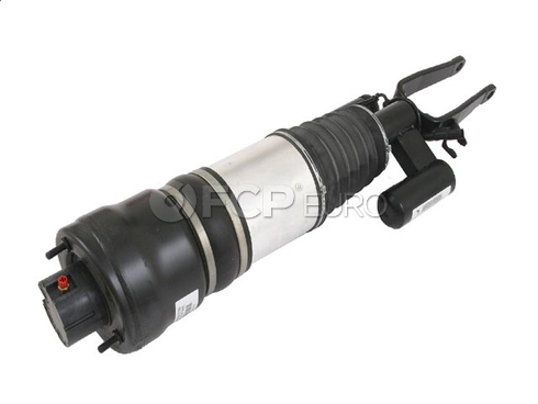 Mercedes AirMatic Shock Assembly Front Left (E550) - Genuine Mercedes 211320193888