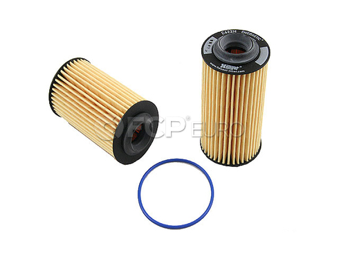 Saab Engine Oil Filter (9-3) - Hengst 93186310