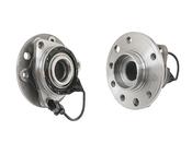 Saab Wheel Hub Assembly - KMM 93186387E
