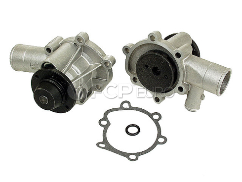 Saab Water Pump (9000) - Hepu 9321670G
