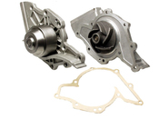 Audi Water Pump - Graf 078121004CIT