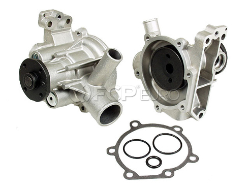 Saab Water Pump (9000) - Hepu 9321688