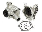 Saab Water Pump - Hepu 9321688