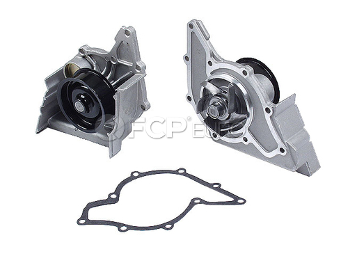 Audi Water Pump - Meyle 078121004C