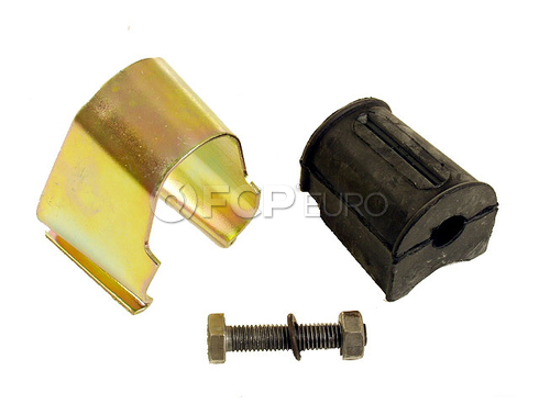 VW Sway Bar Bushing Kit (Transporter Campmobile) - Euromax 211498101A