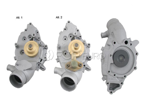 Porsche Water Pump (924 944) - Aftermarket 94410602122