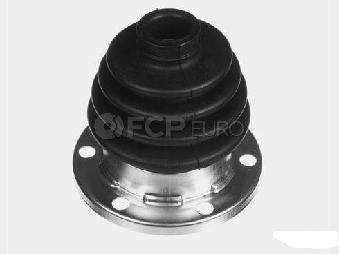 Audi Volkswagon VW CV Joint Boot Rear - Rein 211501149