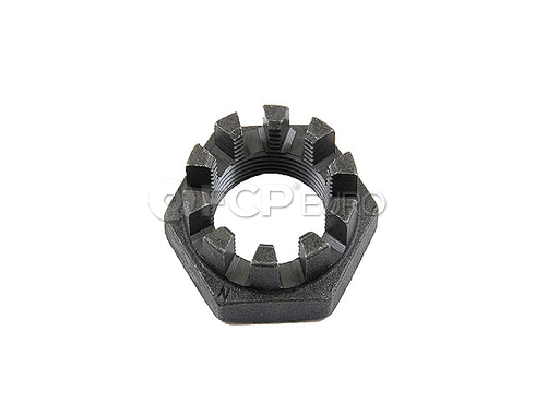 VW Axle Nut (Transporter Vanagon Campmobile) - Febi 211501221A