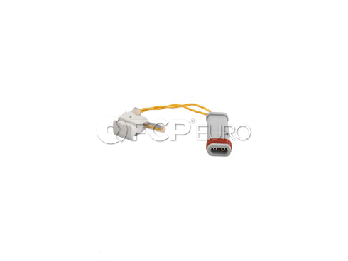 Mercedes Brake Pad Wear Sensor - Genuine Mercedes 2115400717OE