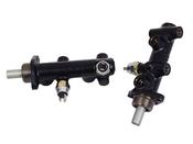 VW Brake Master Cylinder (Transporter Campmobile) - ATE 211611021AA