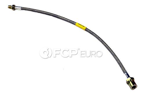 Porsche Brake Hose Front (944 968) - Precise Lines 54243012936