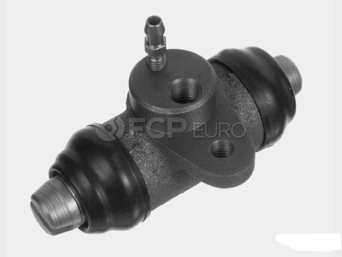 VW Wheel Cylinder Rear (Transporter Vanagon Campmobile) - Meyle 211611047F