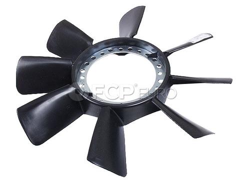 Audi VW Cooling Fan Blade (A4 A4 Quattro S4 Passat) - Meyle 078121301E