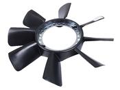 Audi VW Cooling Fan Blade - Meyle 078121301E