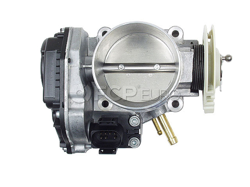 VW Audi Throttle Body (Passat A4 A4 Quattro) - VDO 078133063AG