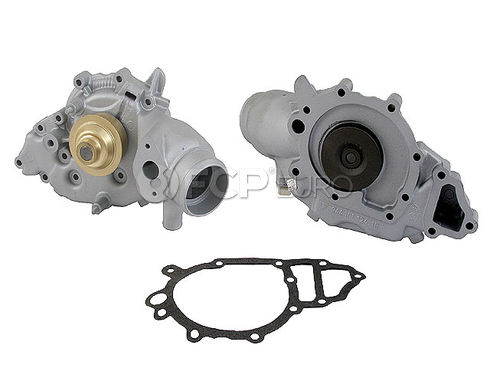Porsche Water Pump (944 924) - Autopac Reman 95110602104X